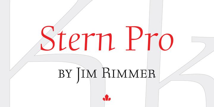 Stern Pro