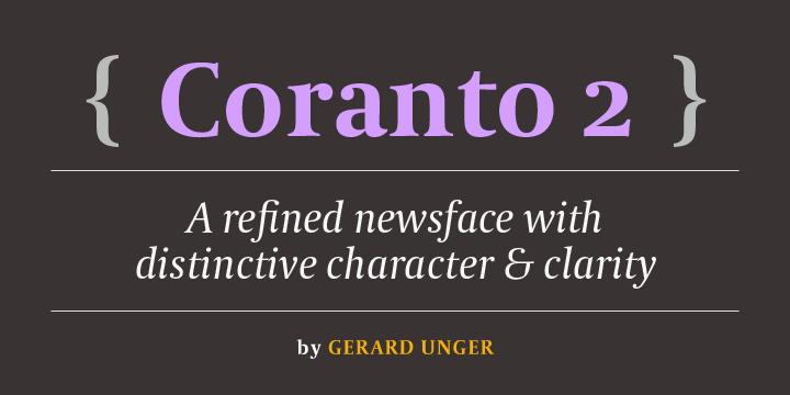Coranto 2