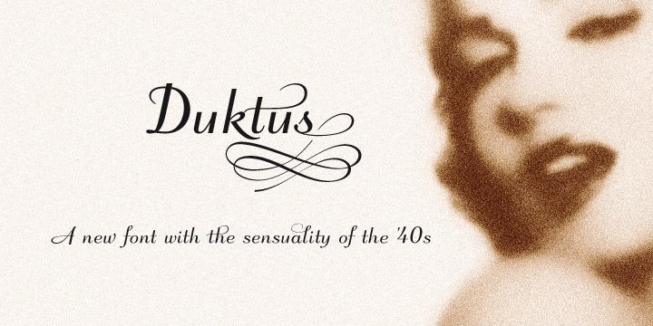 Duktus