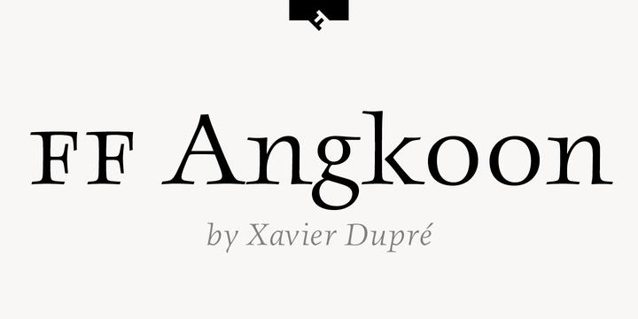 FF Angkoon