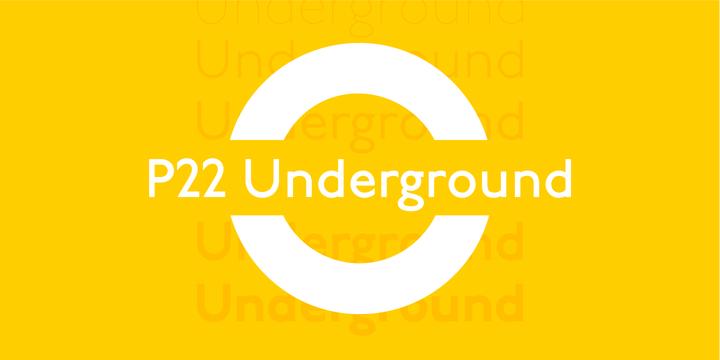 P22 Underground
