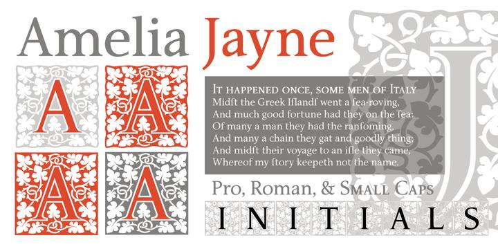 P22 Amelia Jayne