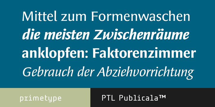 PTL Publicala
