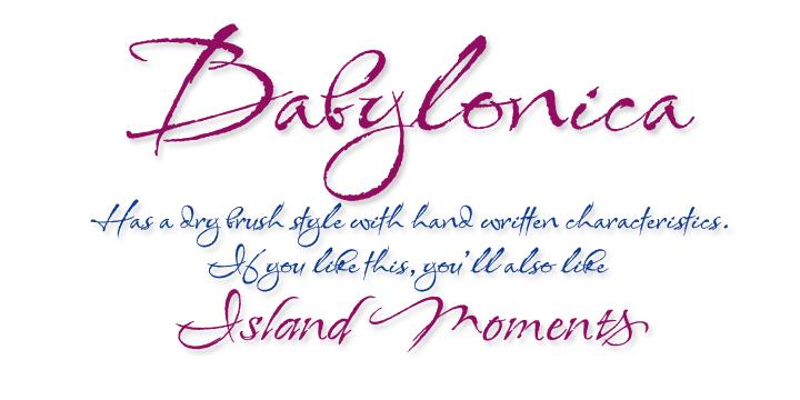 Babylonica