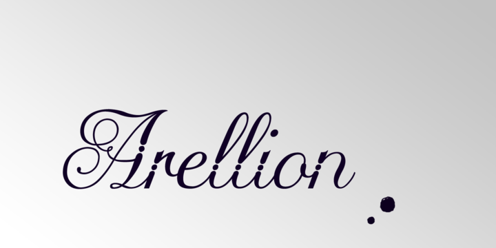 Arellion