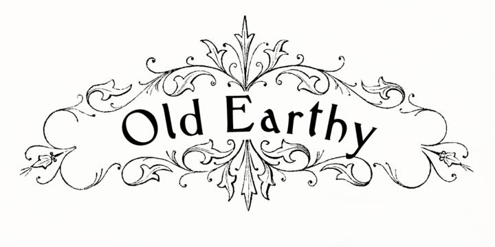 Old Earthy