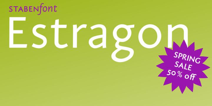 Estragon Pro