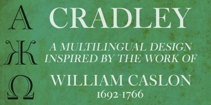 Cradley