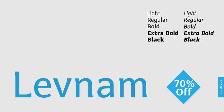 Levnam