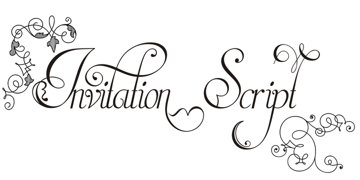 Invitation Script