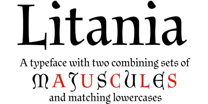 Litania
