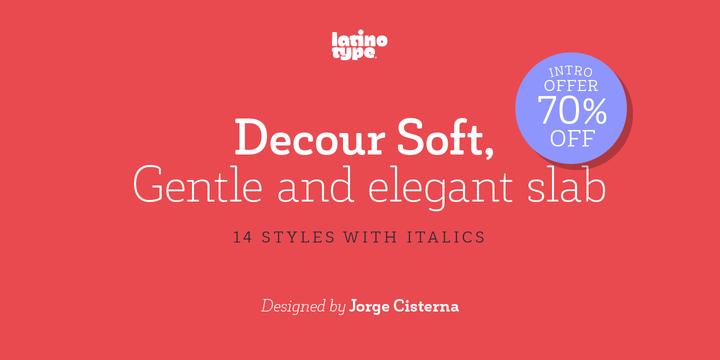 Decour Soft