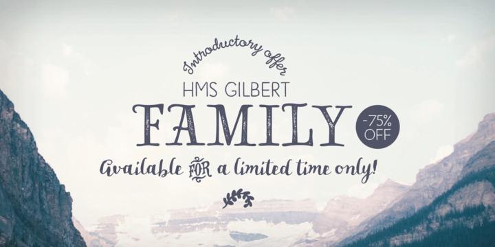 HMS Gilbert