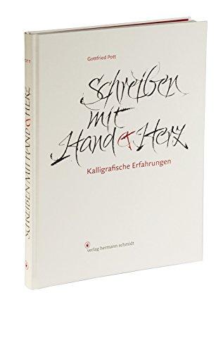 Schreiben mit Hand und Herz – Kalligrafische Erfahrungen