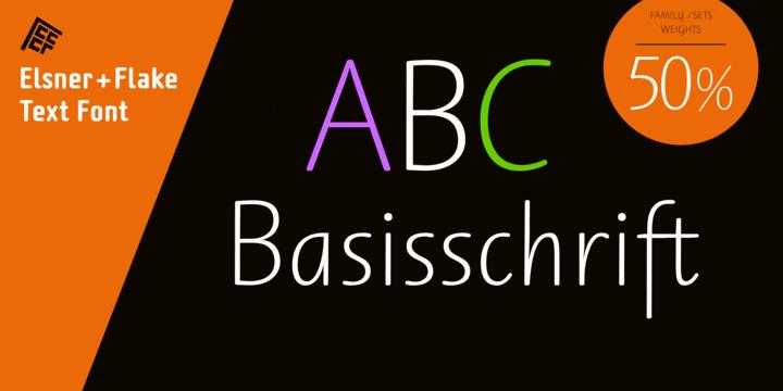 ABC Basisschrift
