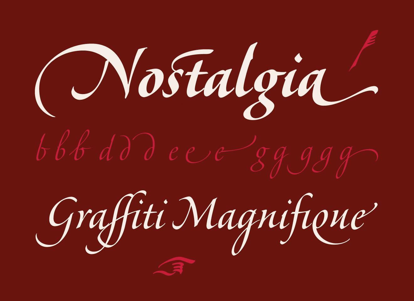 Veljovic Script