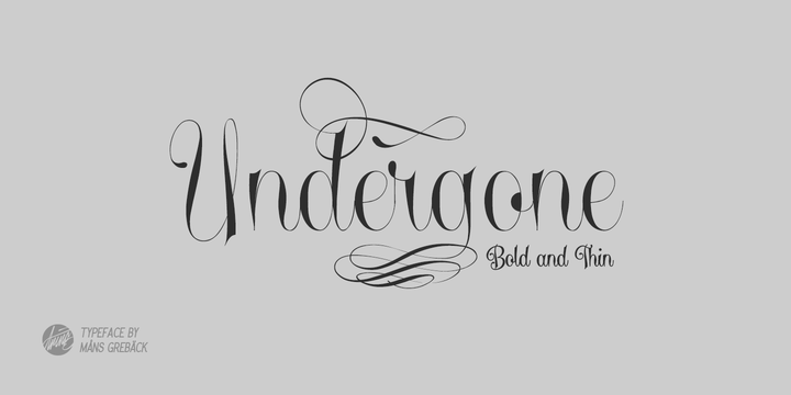 Undergone