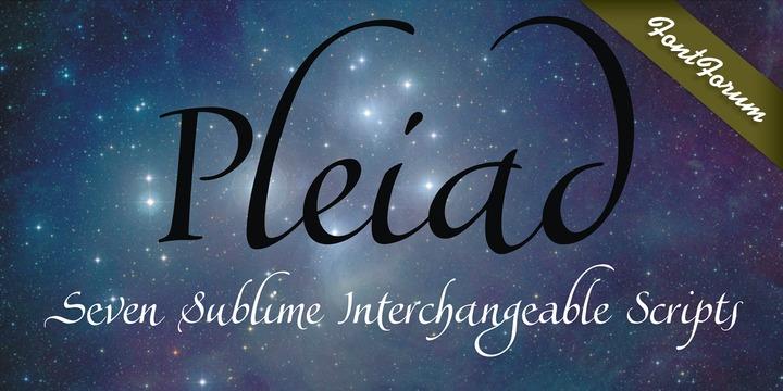 Pleiad