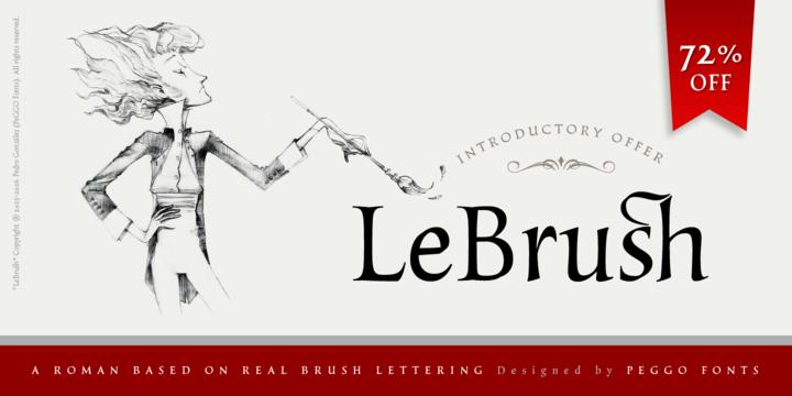 LeBrush