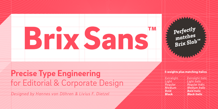 Sans Serif – Font for the Day