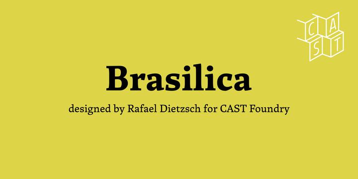 Brasilica