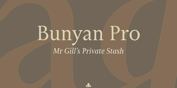 Bunyan Pro