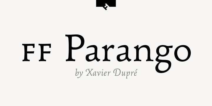FF Parango