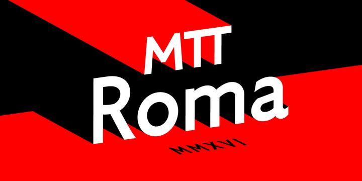 MTT Roma