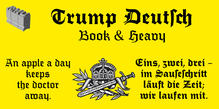 Trump Deutsch
