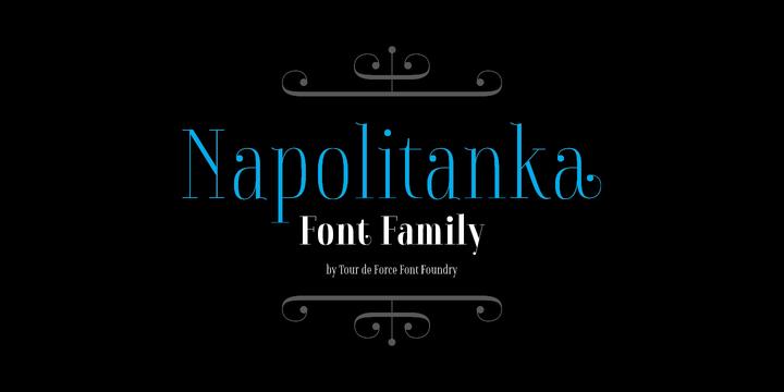 Napolitanka