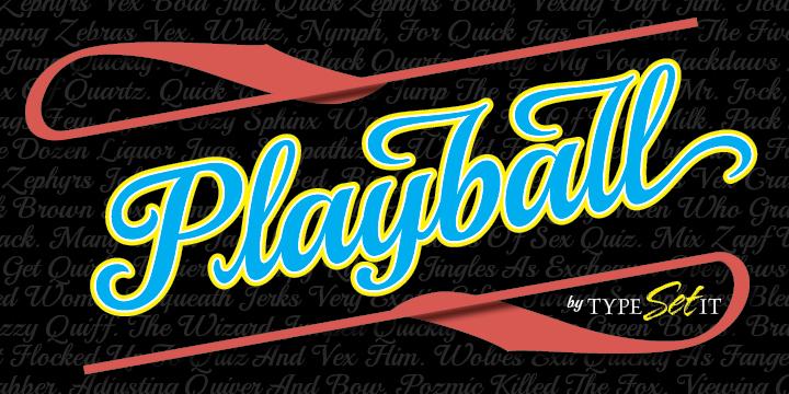 Playball Pro