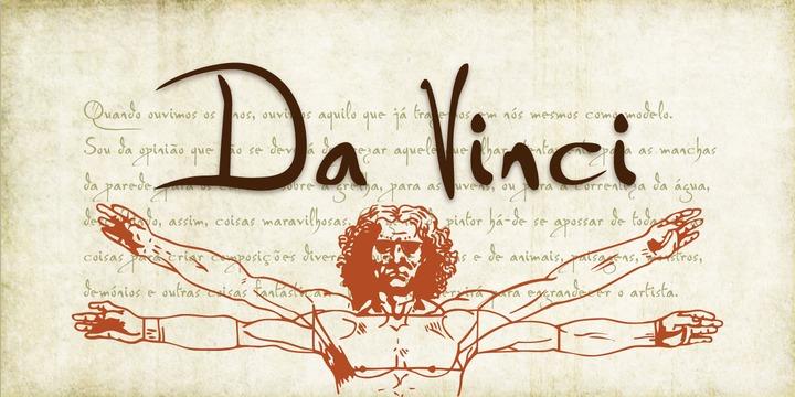 P22 Da Vinci