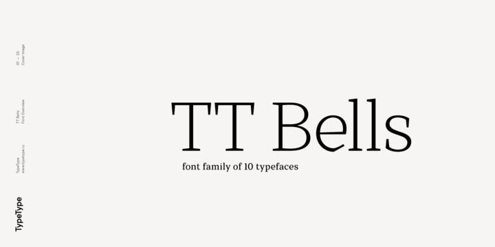 TT Bells