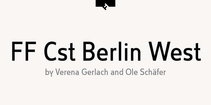 FF CST Berlin West