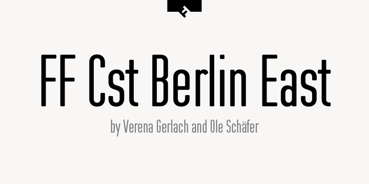 FF CST Berlin East