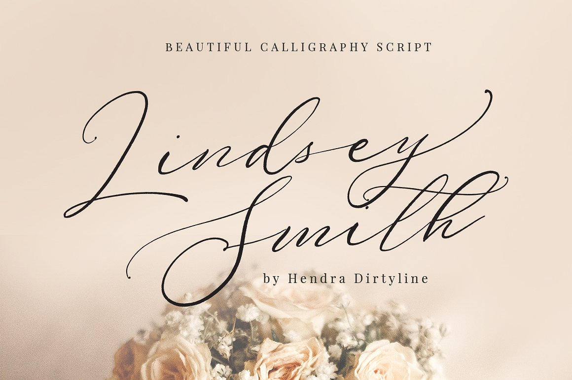 Lindsey Smith Script