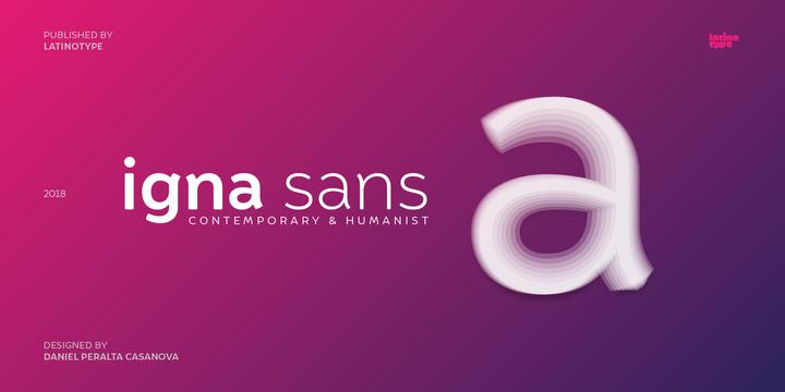 Igna Sans