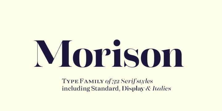 Morison