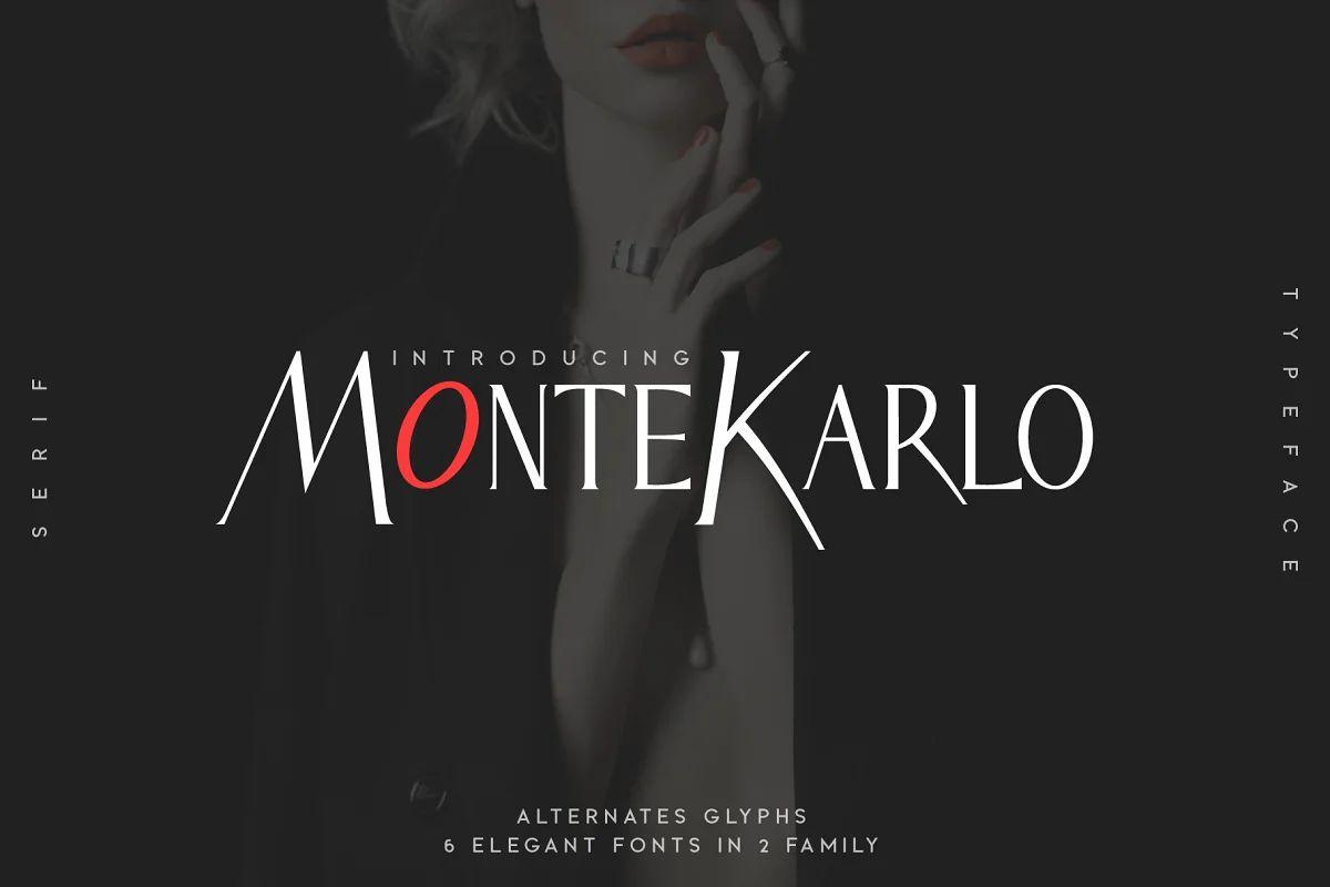 MonteKarlo